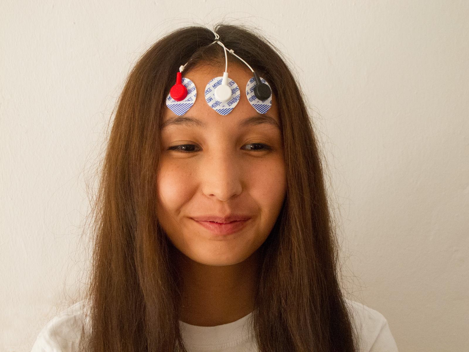 Biofeedback EMG Migräne